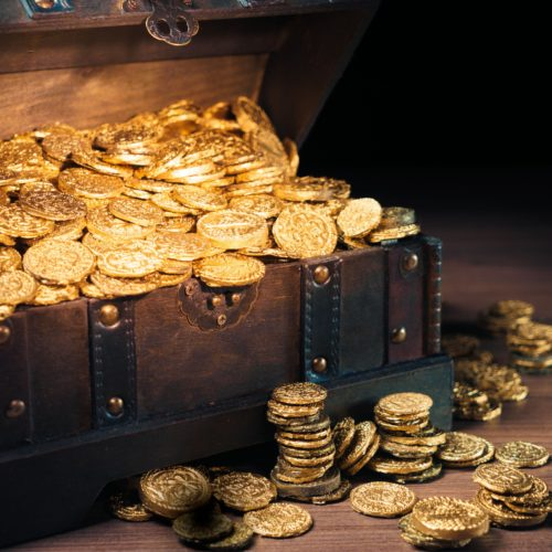 The 6 Secrets to Attaining Wealth