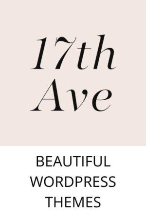 17th Avenue