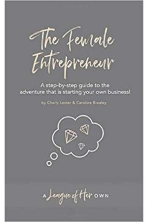 The Female Entrepreneur: A step-by-step guide to the adventure that is starting your own business!