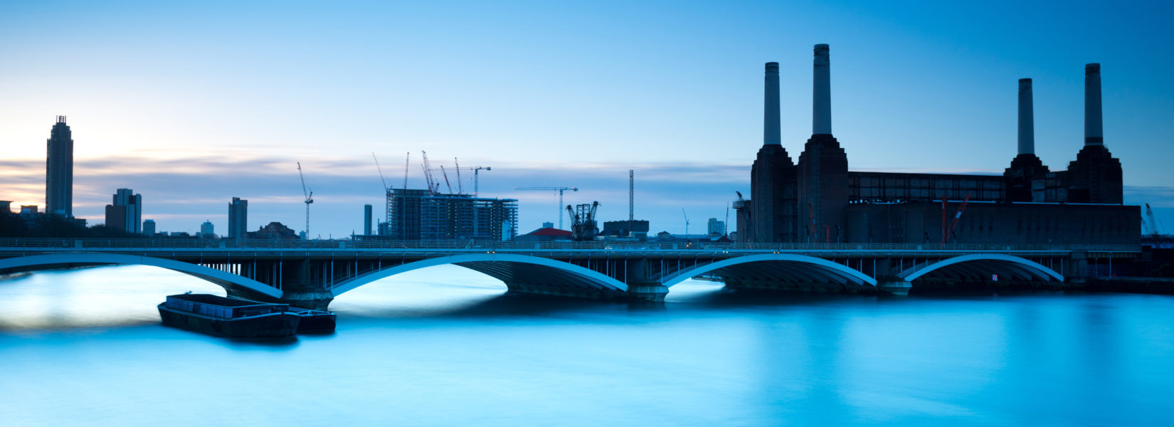 5 Reasons Wandsworth is the Best Place in the UK for Tech Startups