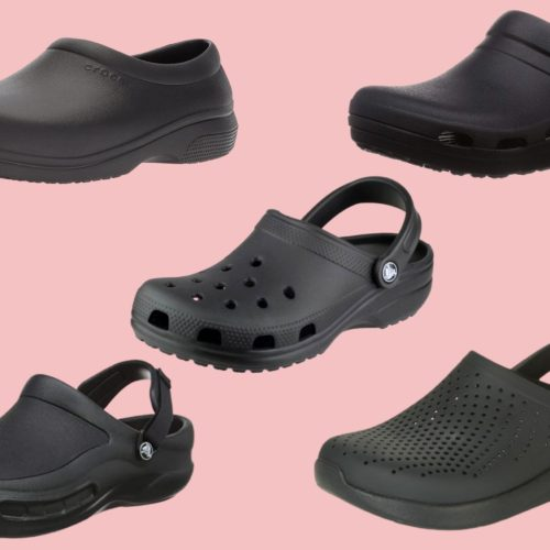 The Best Crocs for Nurses in the UK