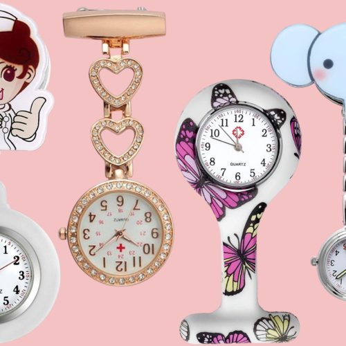 best fob watches for nurses uk