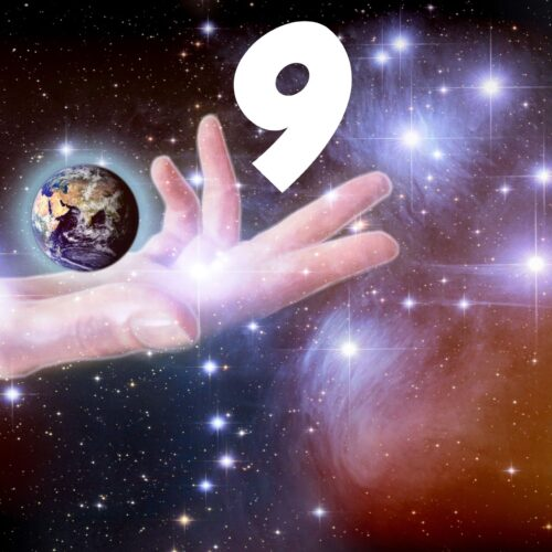 Life Path Number 9: Your Personality & Destiny According to Numerology